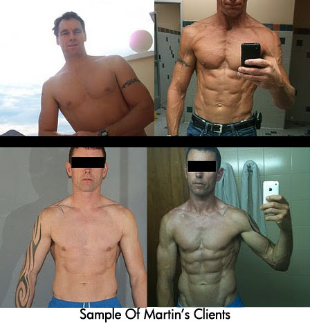 Martin Berkhan and Intermittent Fasting: Interview - Leigh Peele